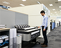 Large format printers Trade-In for Reseller